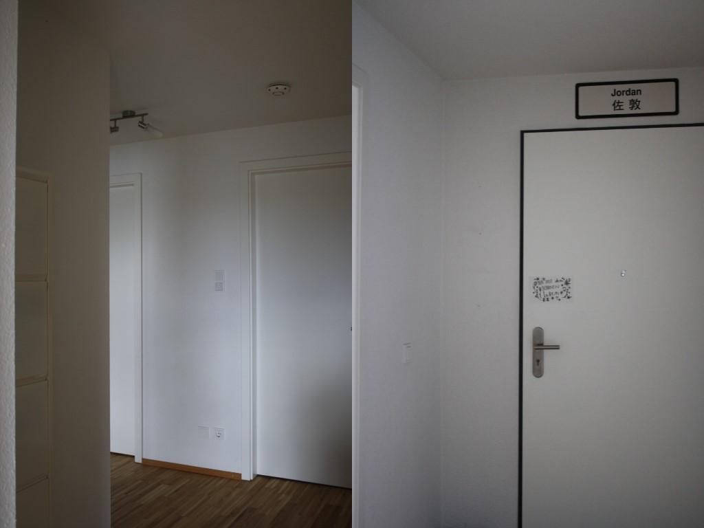 Wir brauchen Farbe - Renovierung unseres Flurs mit DIY [Werbung ...