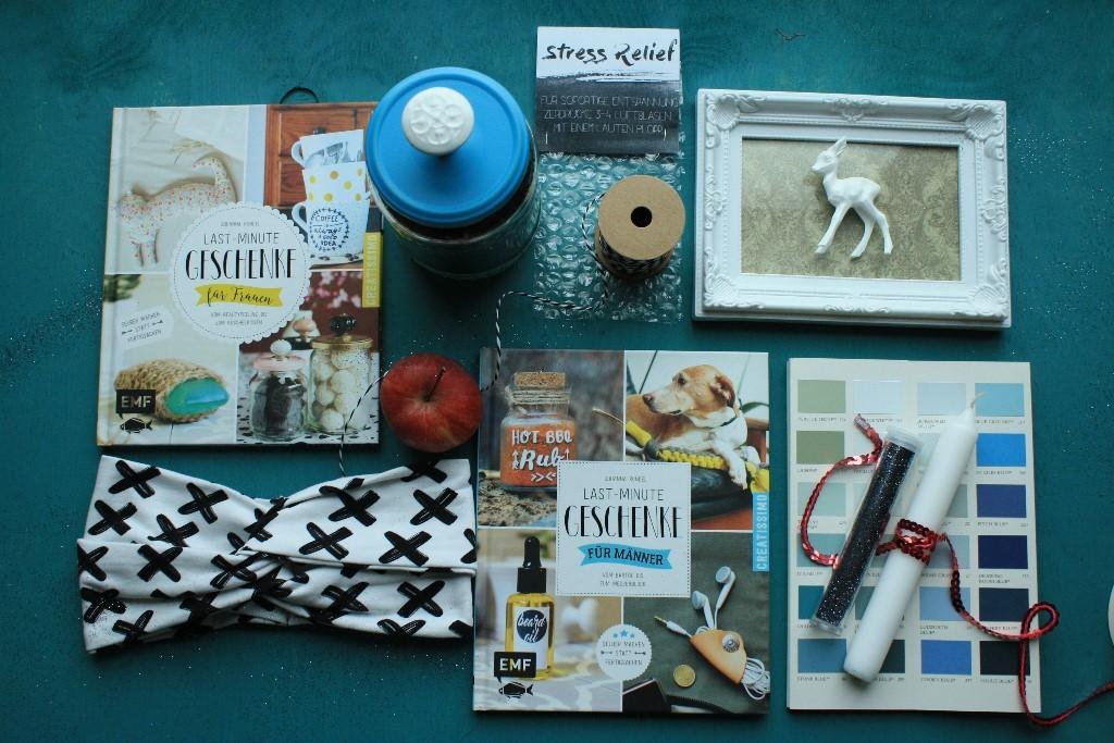 last minute geschenke zu weihnachten buchempfehlung kati make it. Black Bedroom Furniture Sets. Home Design Ideas