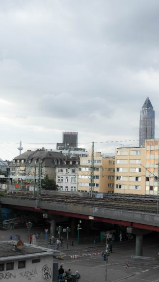 Pressereise Frankfurt